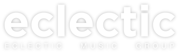 eclectic music group